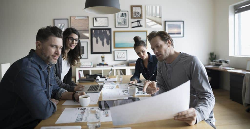 9 Signs You've Found the Right Company
