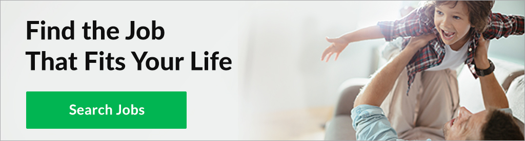 Find the Job that Fits Your Life - Search Jobs on Glassdoor