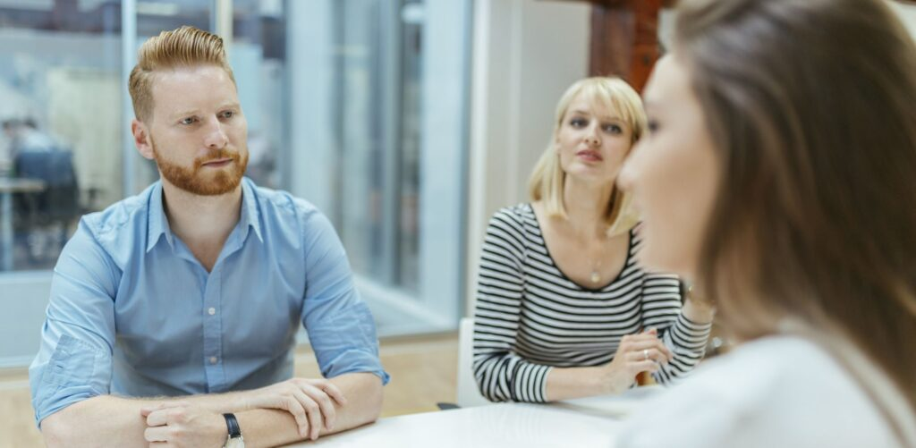 strengths and weaknesses in a job interview